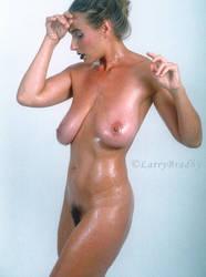 Vassanta Nude by larrybradbyphoto