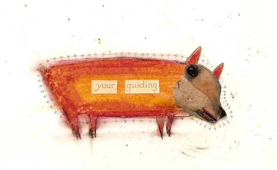 Your Guiding