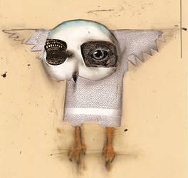 owls by StefanThompson