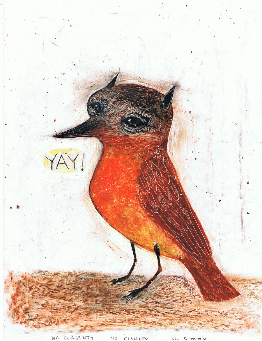 yay by StefanThompson