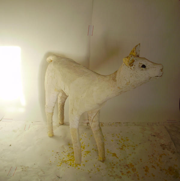 deer one by StefanThompson