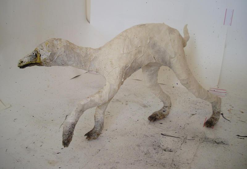 dinosaur by StefanThompson