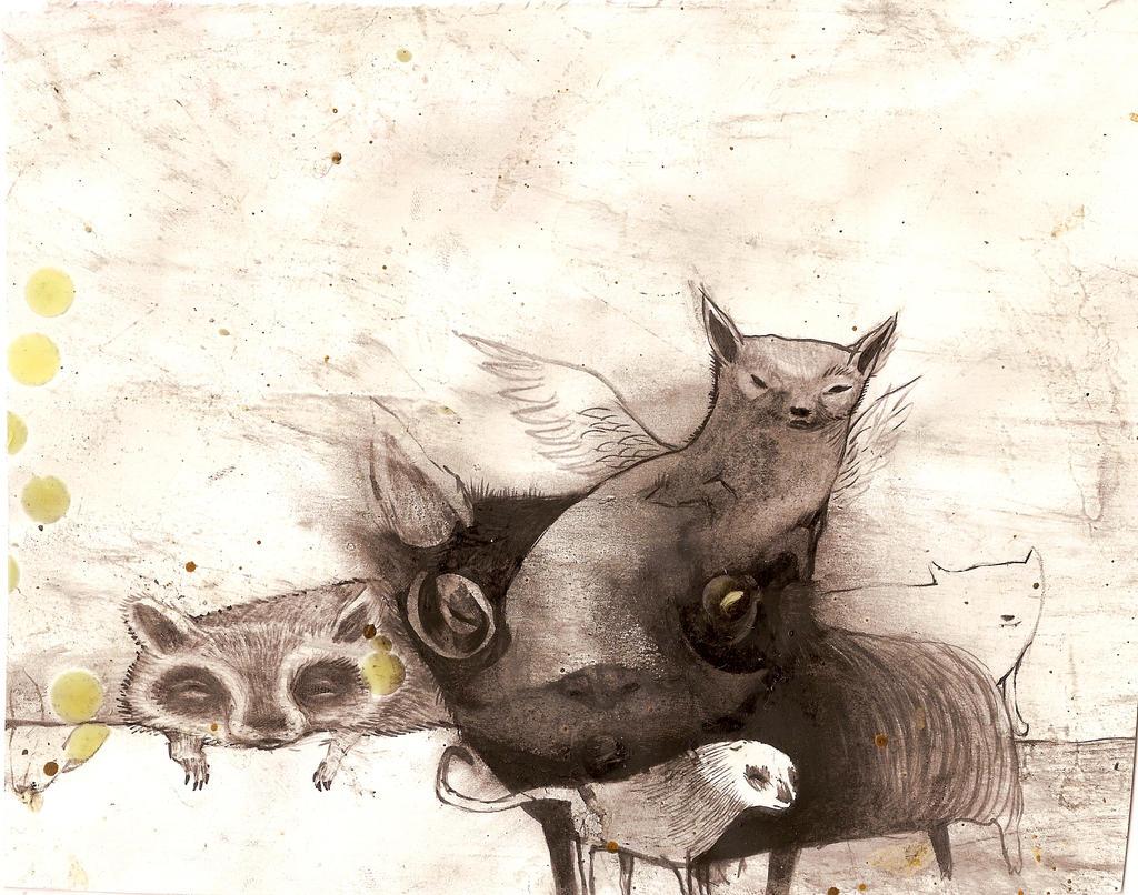 masks by StefanThompson