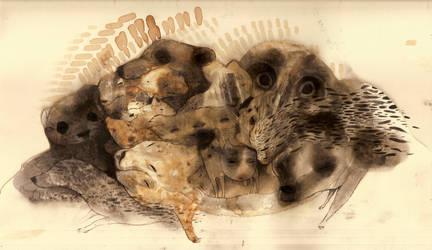 catnap by StefanThompson