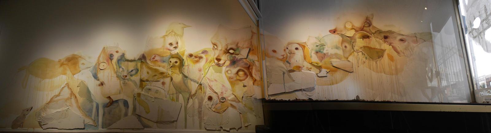 full mural by StefanThompson