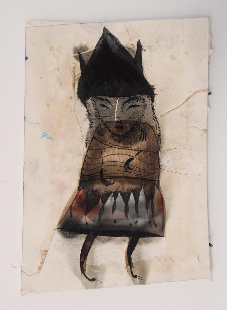 foxgirl by StefanThompson