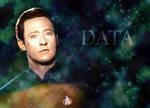 Data - Wallpaper