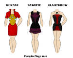 Avengers Fashion #2