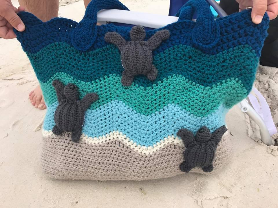 Beach Bag 3 by suprphats
