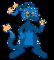 Willolumi Starry Night Adopt-CLOSED by Boonbarks