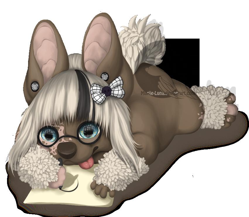 Mariie-Luna's Profile Picture