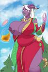 Honeytits Panthala by Sammy-Upvotes