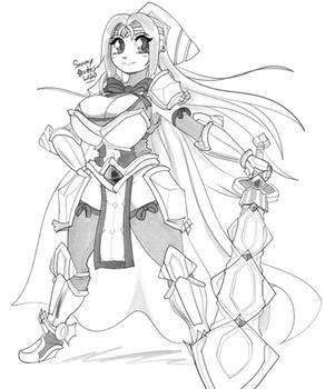 Terraria: True Excalibur
