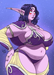 The Thick Elf (Video now viewable!)