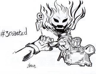 Intober 03 - Roasted