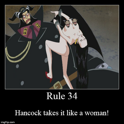 rule 34 one piece