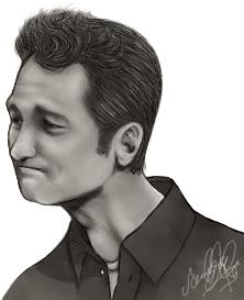 Ryan Stiles .Realistic. by dwightyoakamfan