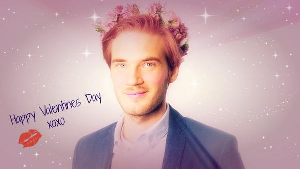 Poods 2015 Valentines by Ronnie5556
