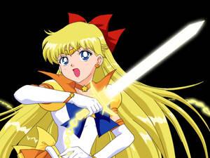 Venus Wink Chain Sword screenshot