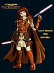 Lady Revan - SWTOR