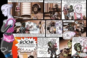 Goodbye Thane CH 2 Page 08 by AmayaMarieSuta