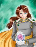 Nephrite - A Gift for a Certain Guardian
