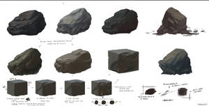 RockStudy and tutorial