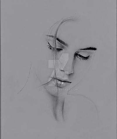 Portrait by DAIGL