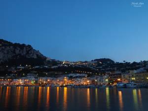 Reflections of Capri
