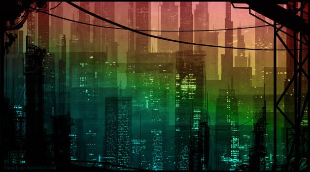 City X