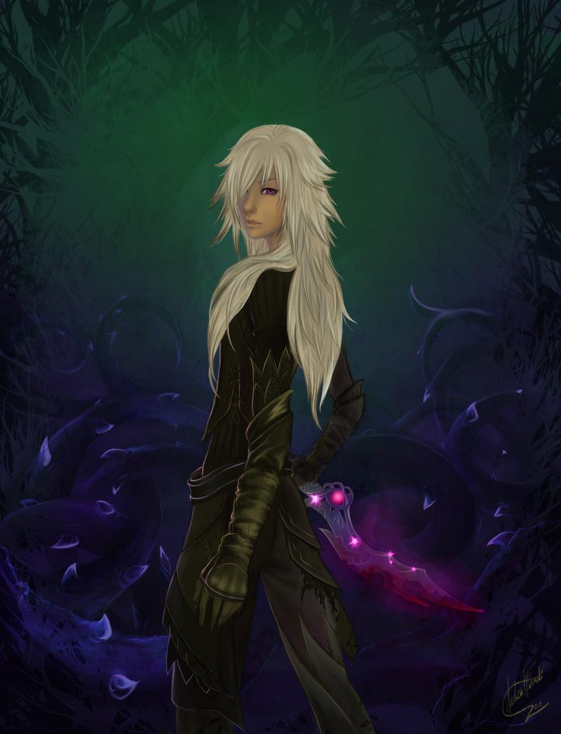 Illumikage's Profile Picture