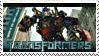 Transformers: Optimus Redux by Quellist