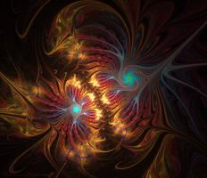 Faerielight by Quellist