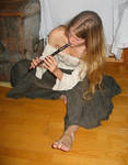 Flute Player 1.4