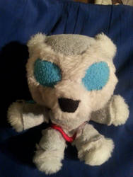 Volibear - League of Legends by Average-gamer082693