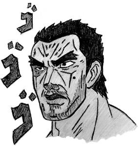 Mega-Charizar's Profile Picture