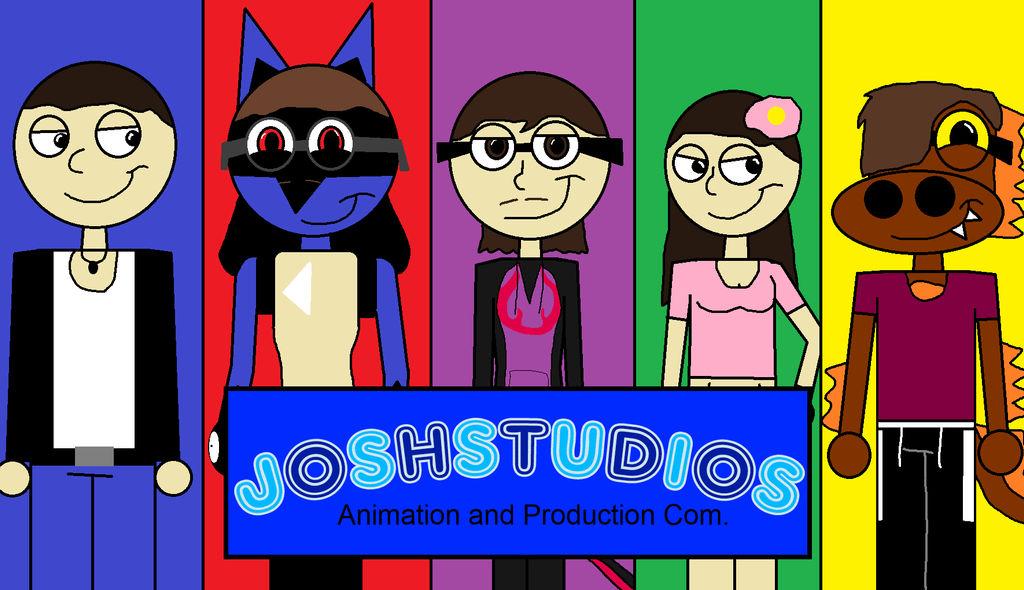 Welcome to JoshStudios