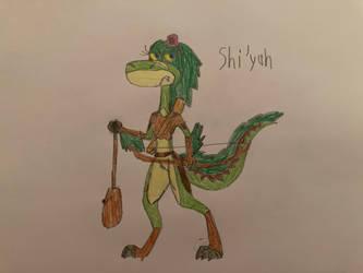 Shiyah