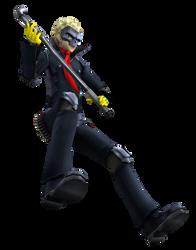 Super Smash Bros Ultimate: Skull Smashified