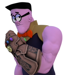 ''Perfectly Balanced as All Things Should Be, Yo''