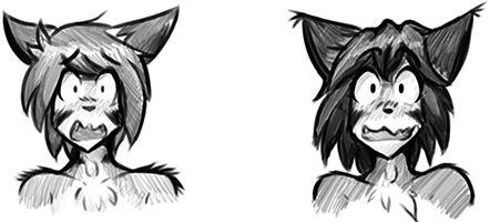 Work Drawings - Sample
