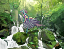 Gaia contest 10 by Sakuyamon
