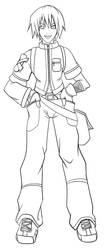 gaia commission: MrsKheel2 by Sakuyamon