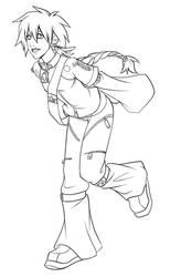 gaia commission: MrsKheel4 by Sakuyamon