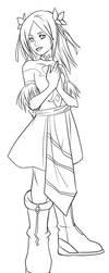 gaia commission: MrsKheel5 by Sakuyamon