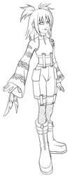 gaia commission: MrsKheel6 by Sakuyamon