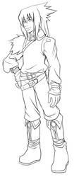 gaia commission: MrsKheel7 by Sakuyamon