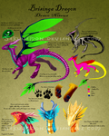 Brisinga Dragon reff v2.0