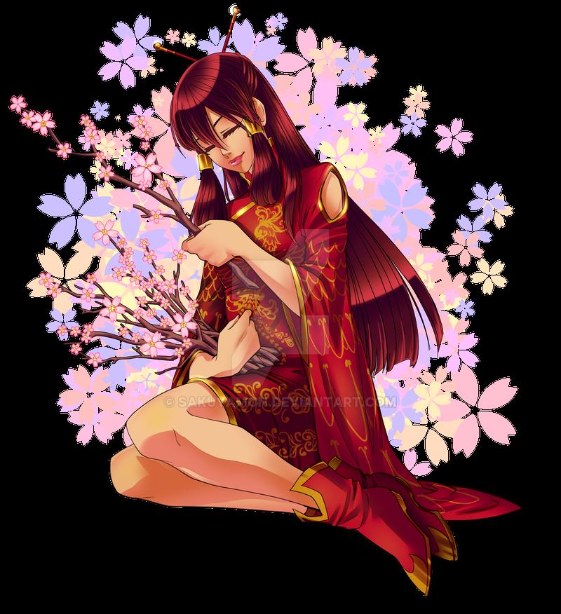 Gaia Commission:???? by Sakuyamon