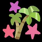 Tropic Treats Cutimark vector